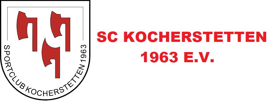 Sportclub Kocherstetten 1963 e.V.